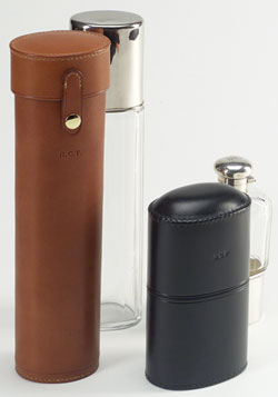 Flask Cases